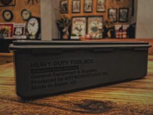 Goods Tool Box