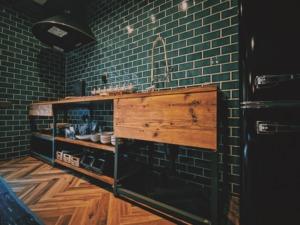 Renovetion キッチン