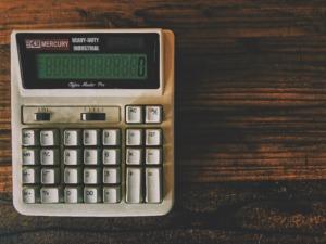 電卓 計算機