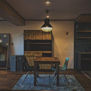 観音山ハイツ リノベーション renovation