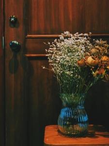 dry flower ドライフラワー