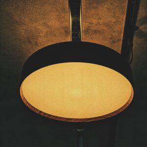 LED照明 ウッド