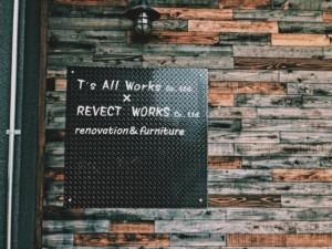 renovation 店舗